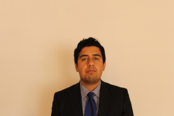 Alan santos Molina