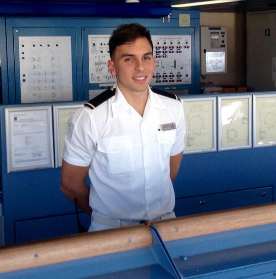 Luca Antetomaso