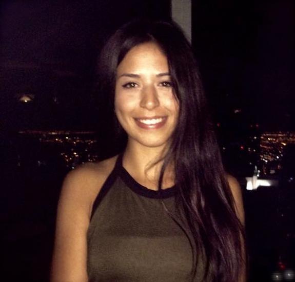 Sophia Vela