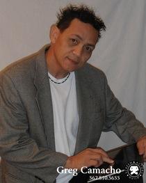 Greg Camacho