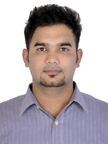 Tushar Acharya