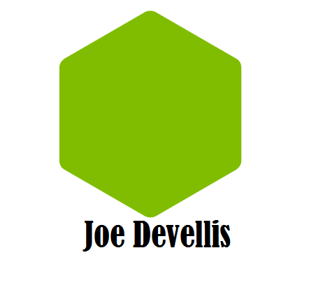 Joe  Devellis