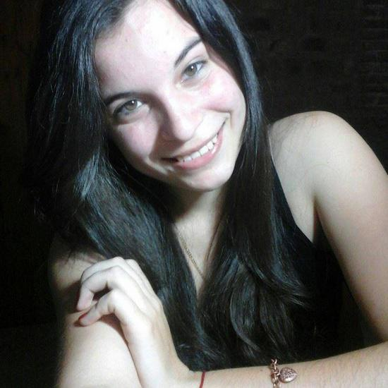 Camila Peter