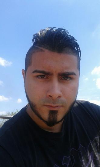 Damian Acosta