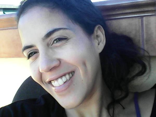 Thania Gomes Millan