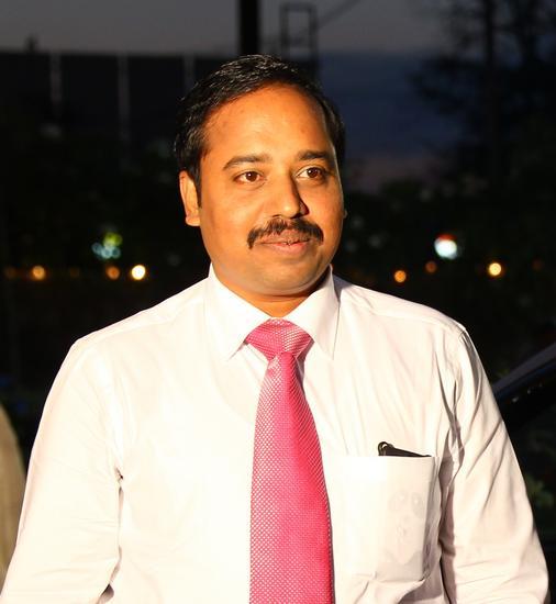 G Mahendra Kumar