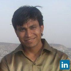 Shashikant Kumar Singh