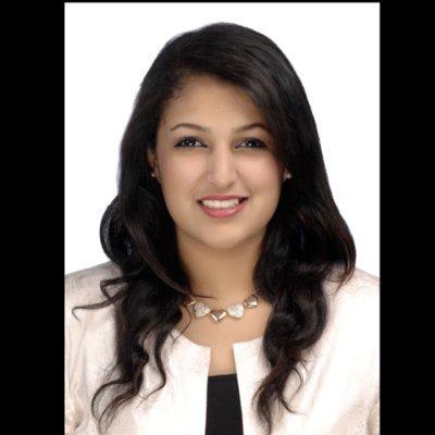 Candice Trisha Fernandes
