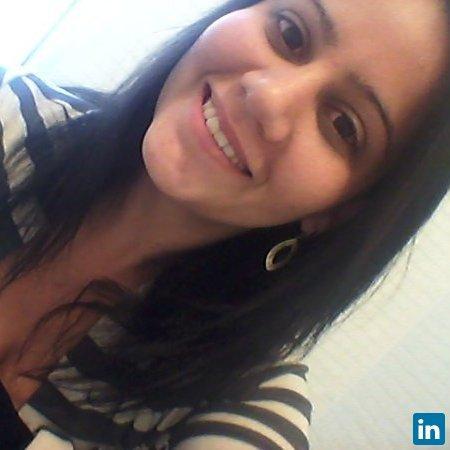 Daniela Pereira Silva