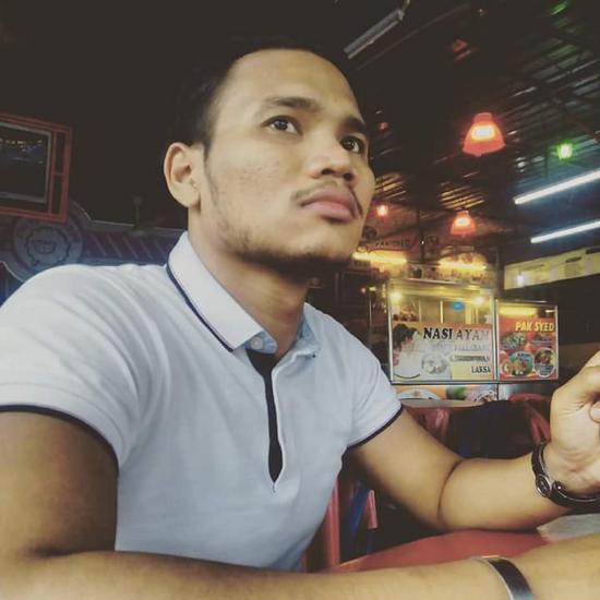 Mohd Fairus Md Isa