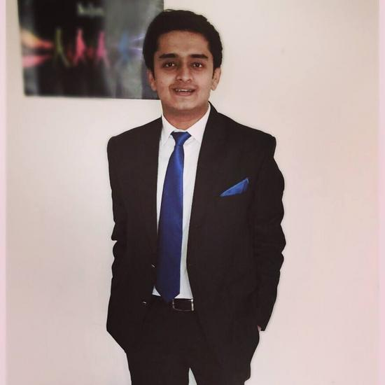 Aarush Gupta