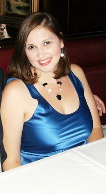 Kristin Kleinau