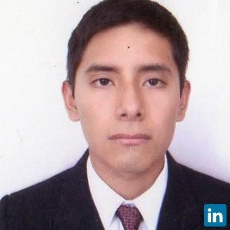 Ruben Adrian Luna Huaman