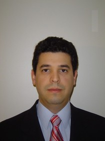 Ricardo Madero