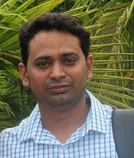 Prashant Tople