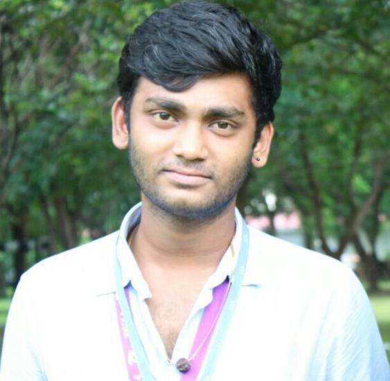 Sree Varun Bandaru