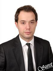 Eren Akçay