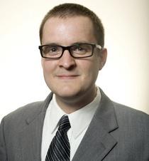 Aaron Seavers