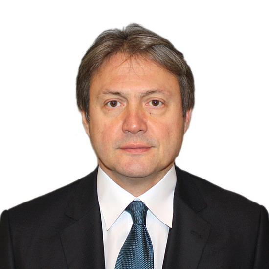 Peter Velev, M.D.