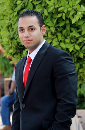 Mohamed Saad Metwally