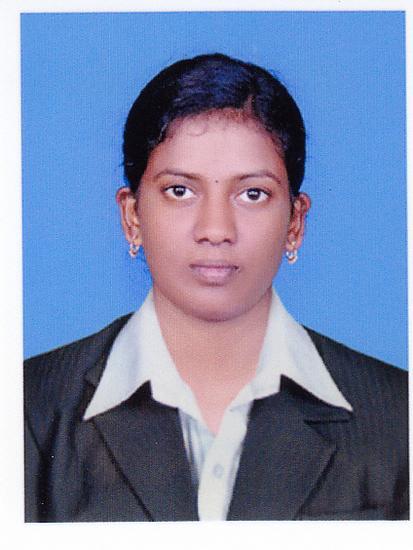 Kavidha PR