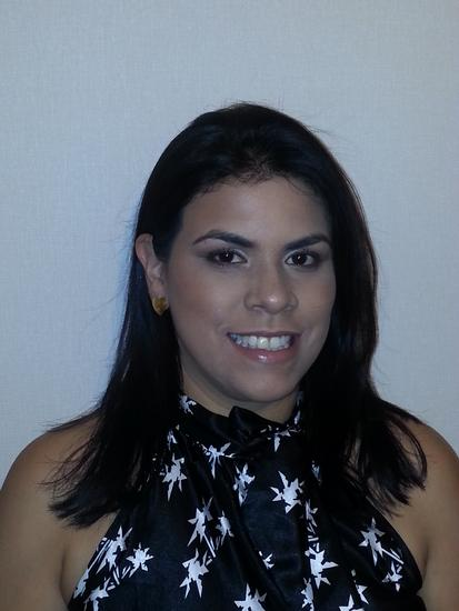 Nathalie J. Rodriguez A.