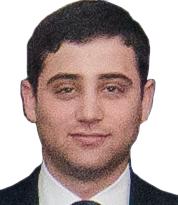 Yegor Marinin