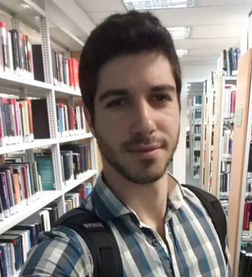 Amir  Hagafny