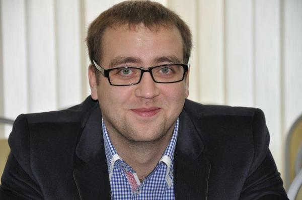 Michael Domanych