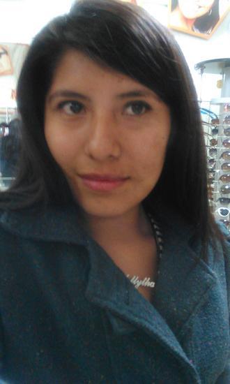 Kelly Estefany Delgado Cáceres