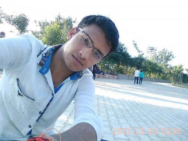 Ashish M Sharma