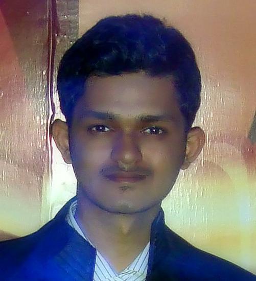 Hrishikesh  Waikar