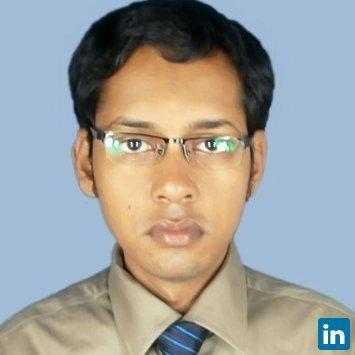 Md. A. B. M. Mehedi Hassan