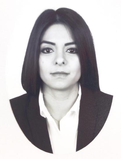 Stephanie Almaraz González