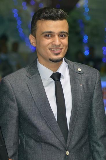 Fouad Ahmed