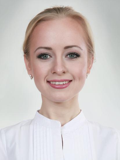 Ekaterina Budaeva
