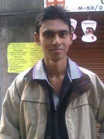 Tapas Kumar  Das