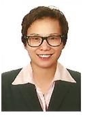 Cristina  Linsangan
