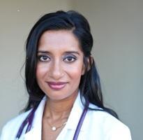 Dr Monya De