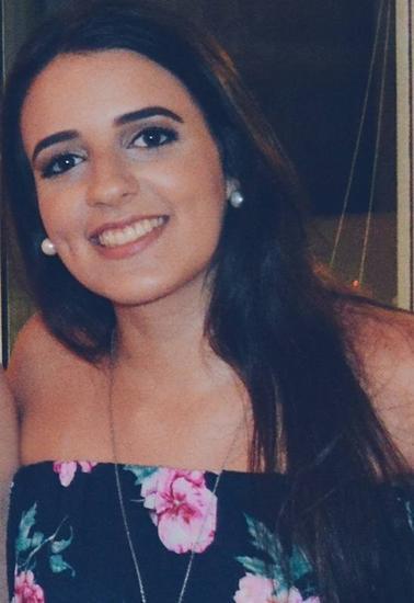 Isabela Santos Paiva dos Reis