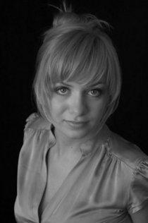 Anastassia Kolpakova
