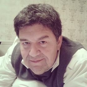 Bernardo Dominguez Cereceres