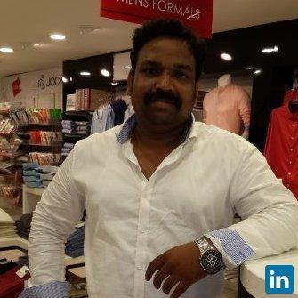Jaiganesh Nagarajan