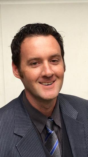 Jeremy Bilbrey