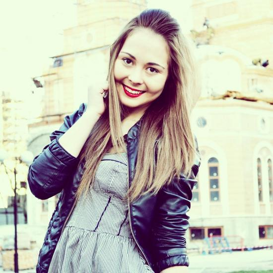 Victoria Denisenko