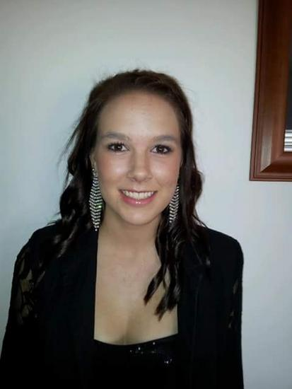 Sarah Louise Steel
