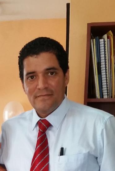 Carlos Palmieri