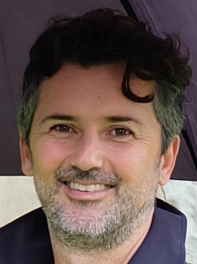 Luis E. García