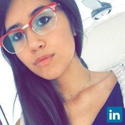 Michelle Carrillo Tafur