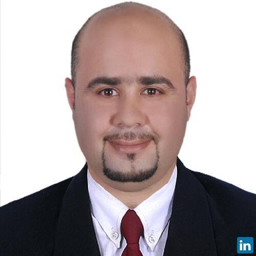 Mohammad Alrashdan